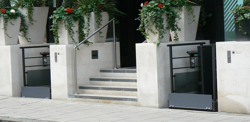 Step Lifts Exeter Step Lifts Plymouth Step Lifts Devon Step Torquay