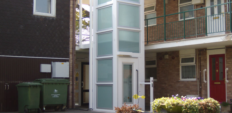 Wheelchair Lifts Disabled Lifts Devon Amp Cornwall